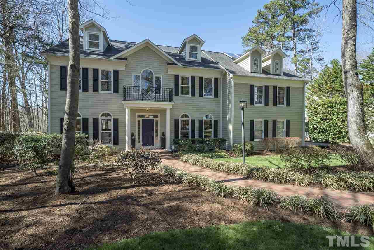 1008 Pinehurst Drive, Chapel Hill, NC