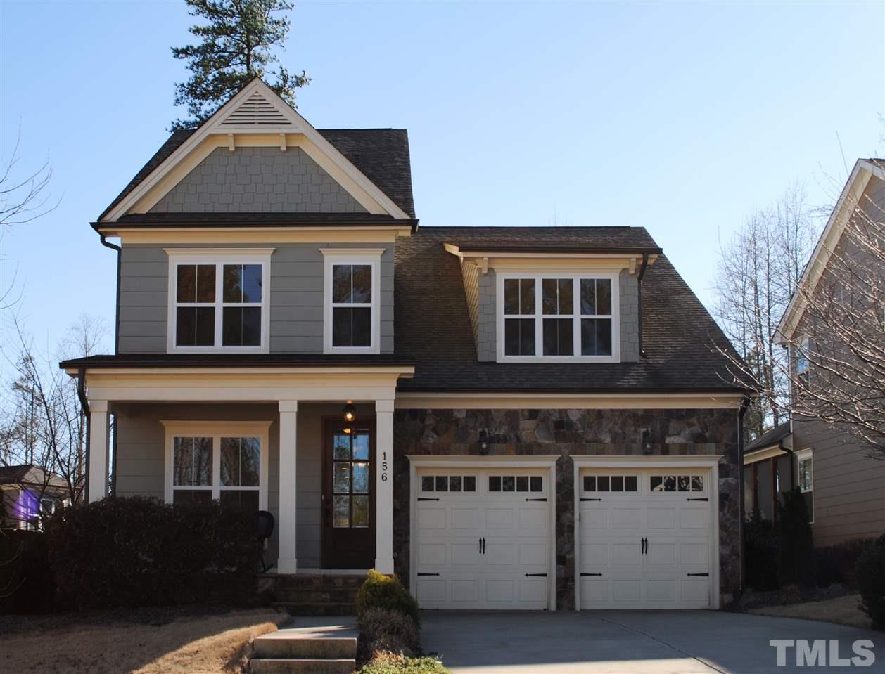 156 Bennett Ridge Road, Chapel Hill, NC