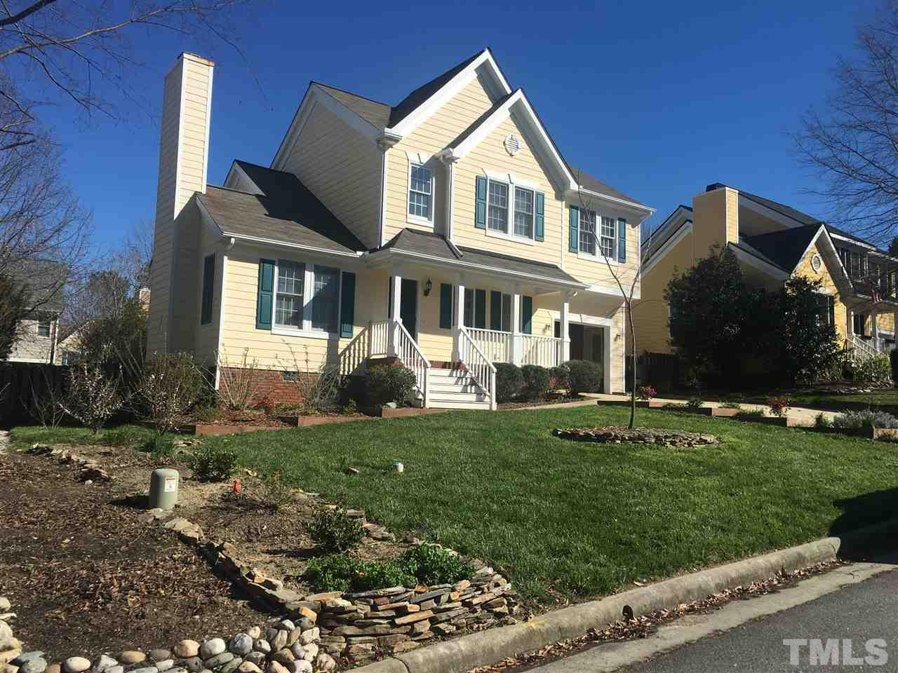 114 LOVE VALLEY DRIVE, CARY, NC 27519