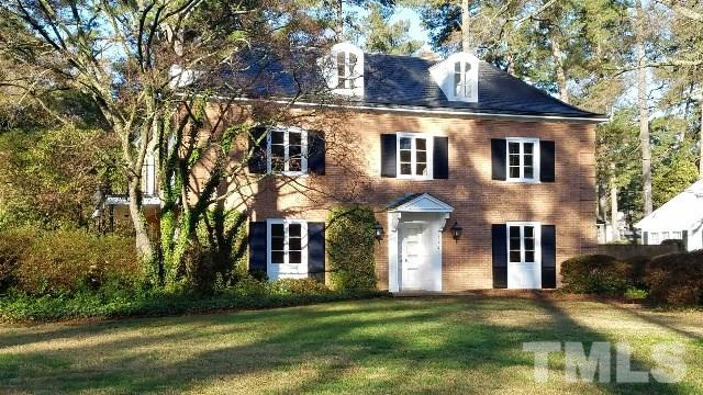Property for sale at 212 Piedmont Avenue, Rocky Mount,  NC 27803