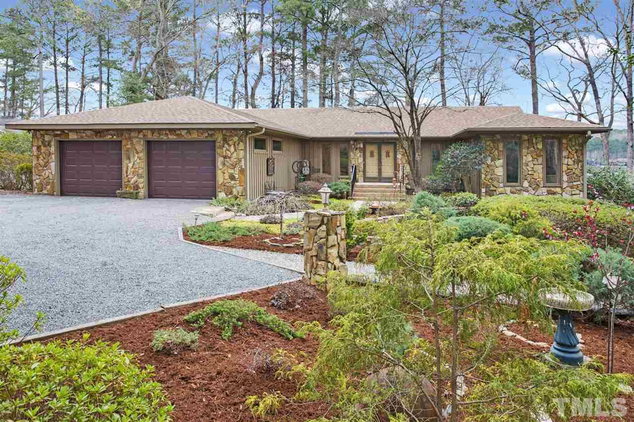Property for sale at 1089 Woodridge Trail, Sanford,  NC 27330
