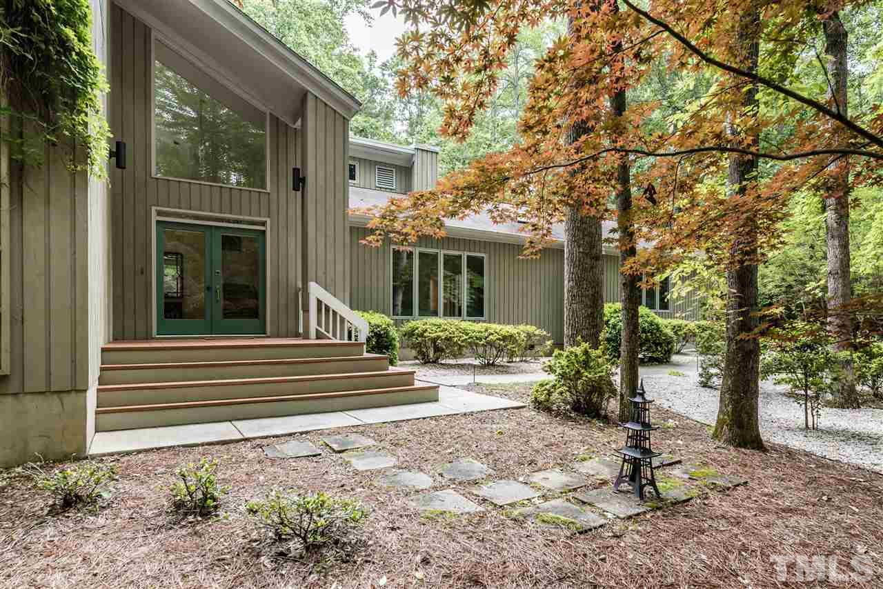 Property for sale at 1525 Meadow Wind Lane, Hillsborough,  NC 27278