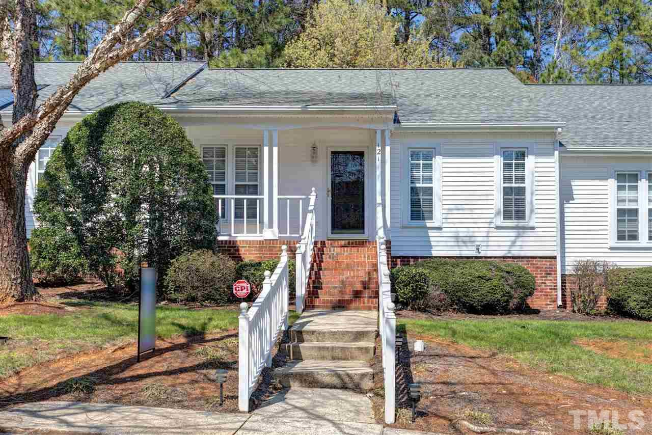 121 GREENMONT LANE, CARY, NC 27511