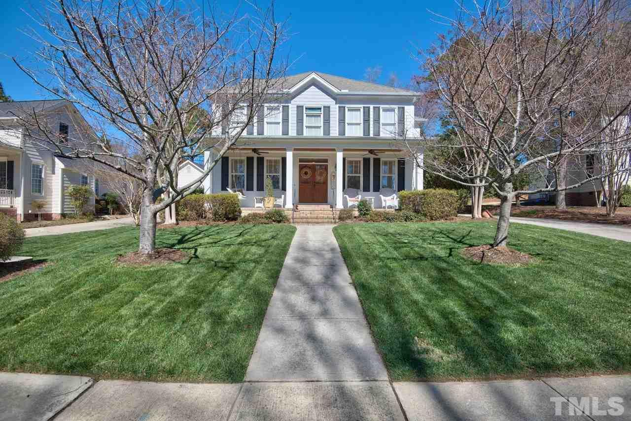 30054 Village Park Drive, Chapel Hill, NC
