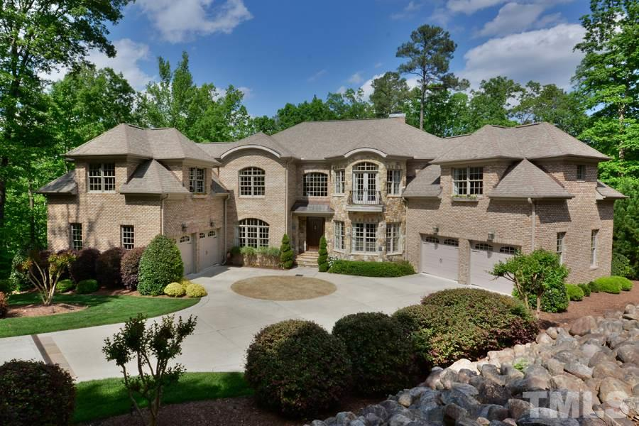 97630 Franklin Ridge, Chapel Hill, NC