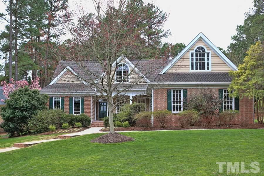 105 Arcadia Lane, Chapel Hill, NC