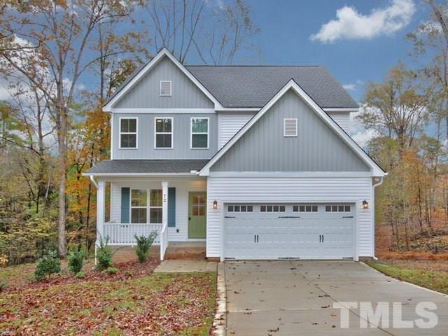 72 CHAPARRAL TRAIL, GARNER, NC 27529  Photo 1