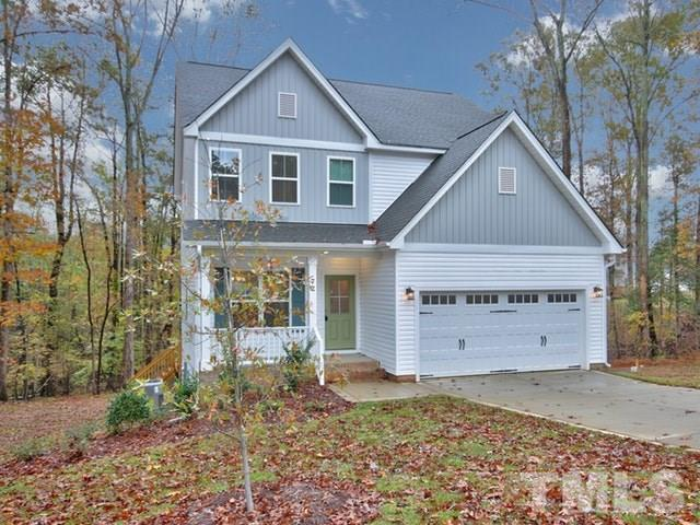 72 CHAPARRAL TRAIL, GARNER, NC 27529  Photo 2