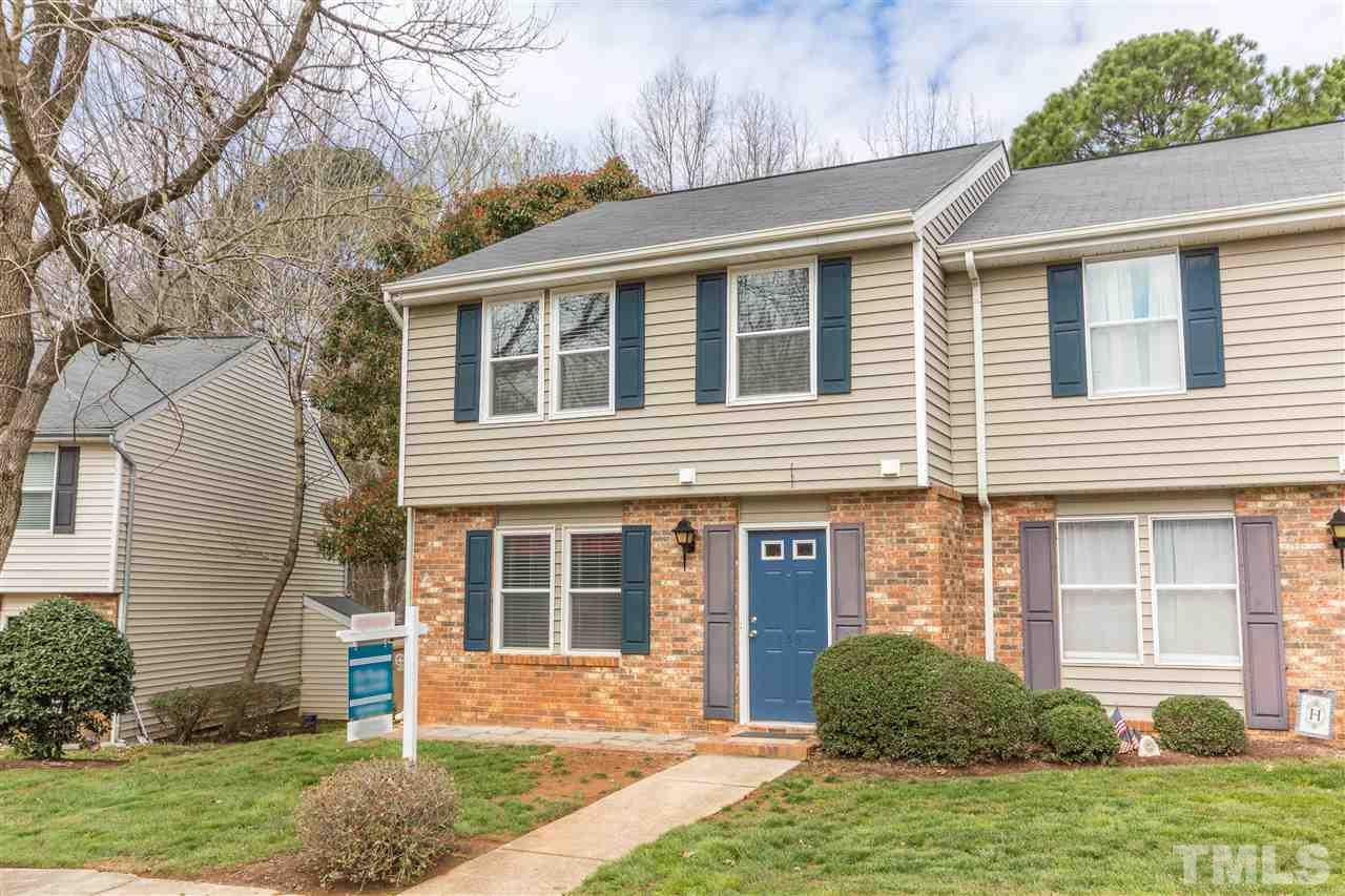 138 LUXON PLACE, CARY, NC 27513