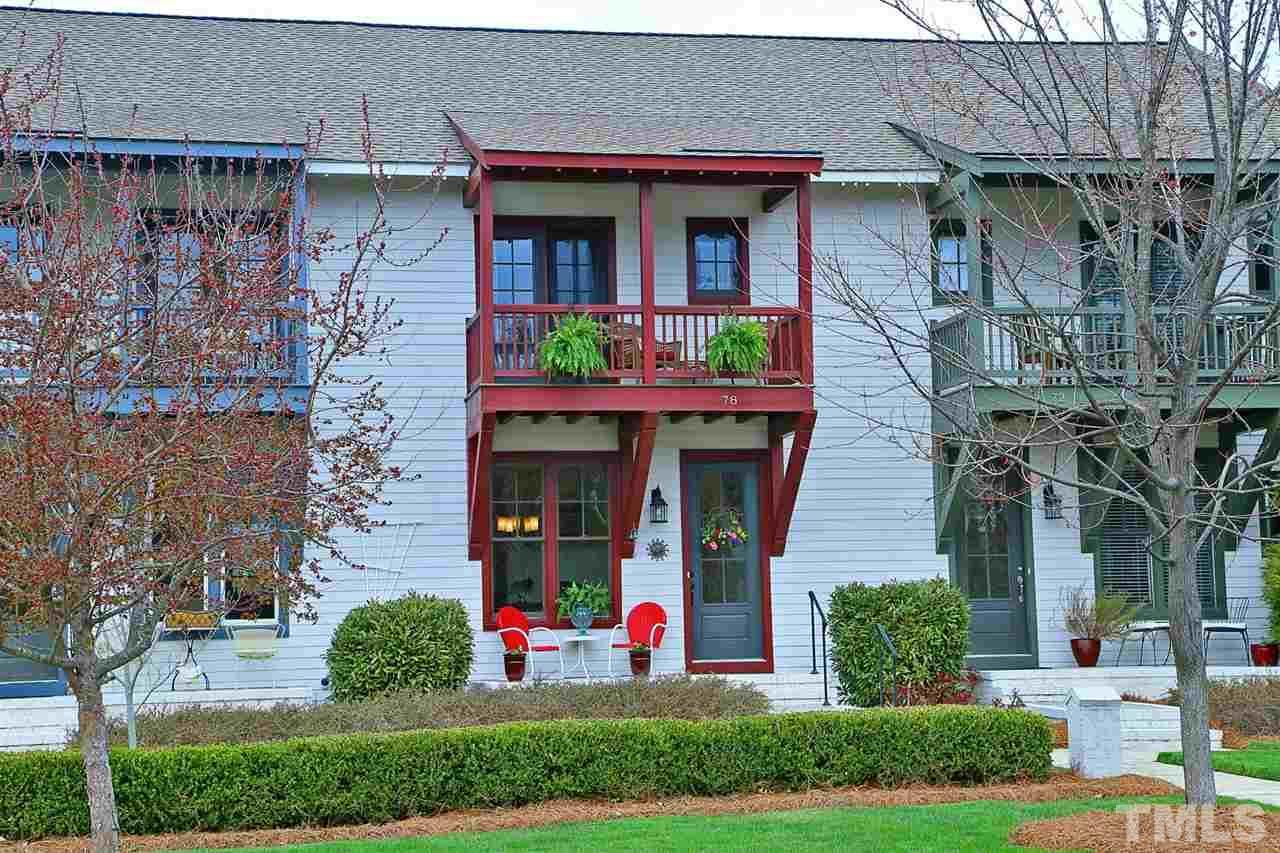 78 Endor Drive, Chapel Hill, NC