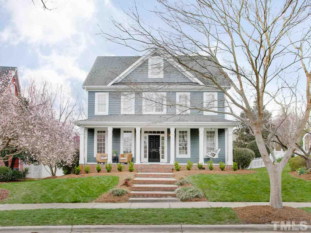 402 Highgrove Drive, Chapel Hill, NC