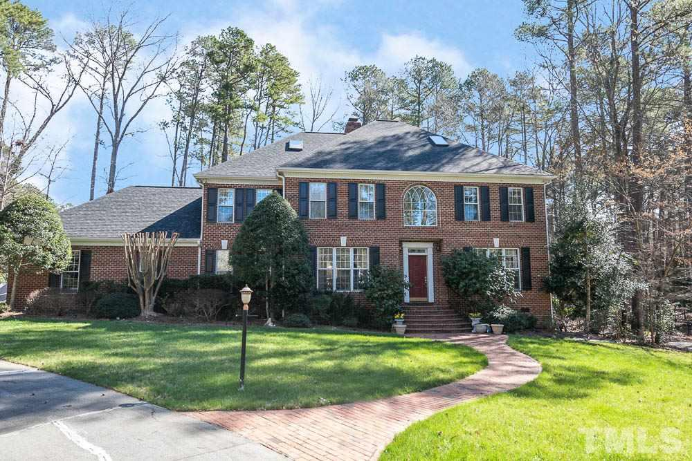 109 Chesley Court, Chapel Hill, NC