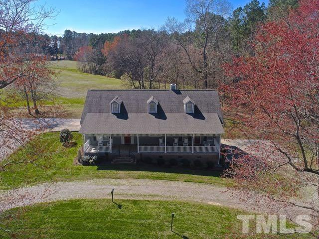 Property for sale at 72 Club Drive, Louisburg,  NC 27549