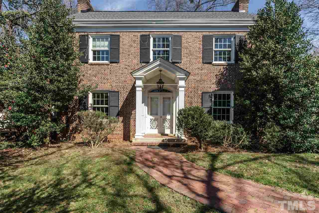 1809 GLENN AVENUE, RALEIGH, NC 27608  Photo