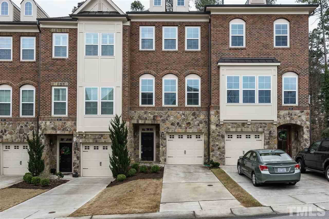 225 PENLEY CIRCLE, RALEIGH, NC 27609
