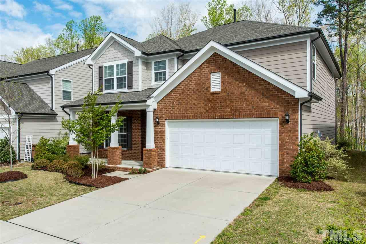 3617 MANIFEST PLACE, CARY, NC 27519
