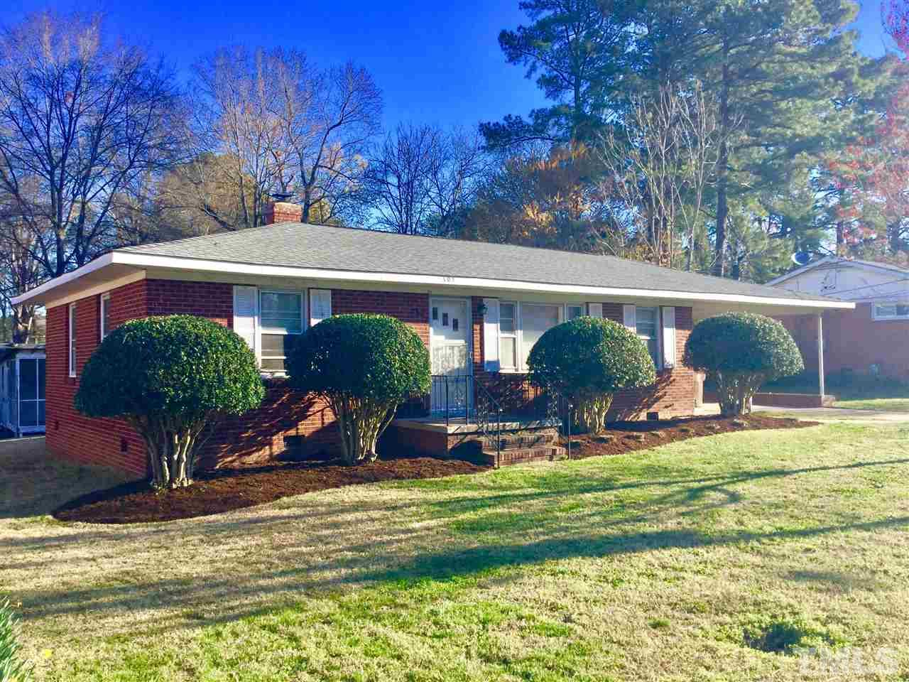 502 Willow Street Cary - 3