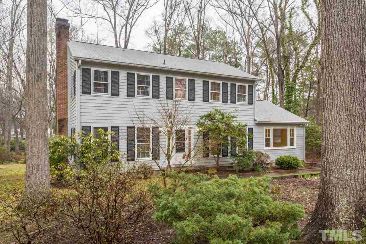 1501 Manly Street, Chapel Hill, NC