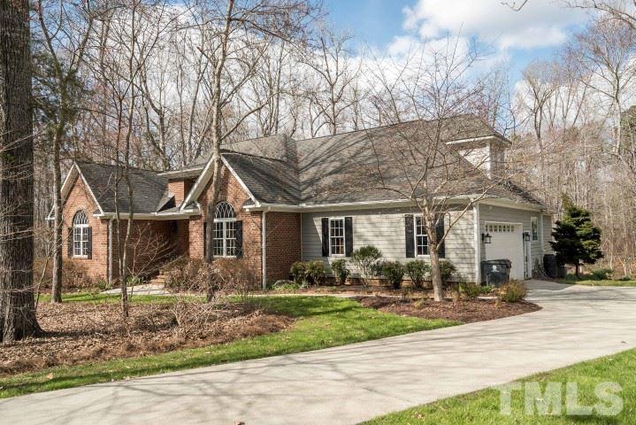 Property for sale at 2008 LARKSPUR Lane, Hillsborough,  NC 27278