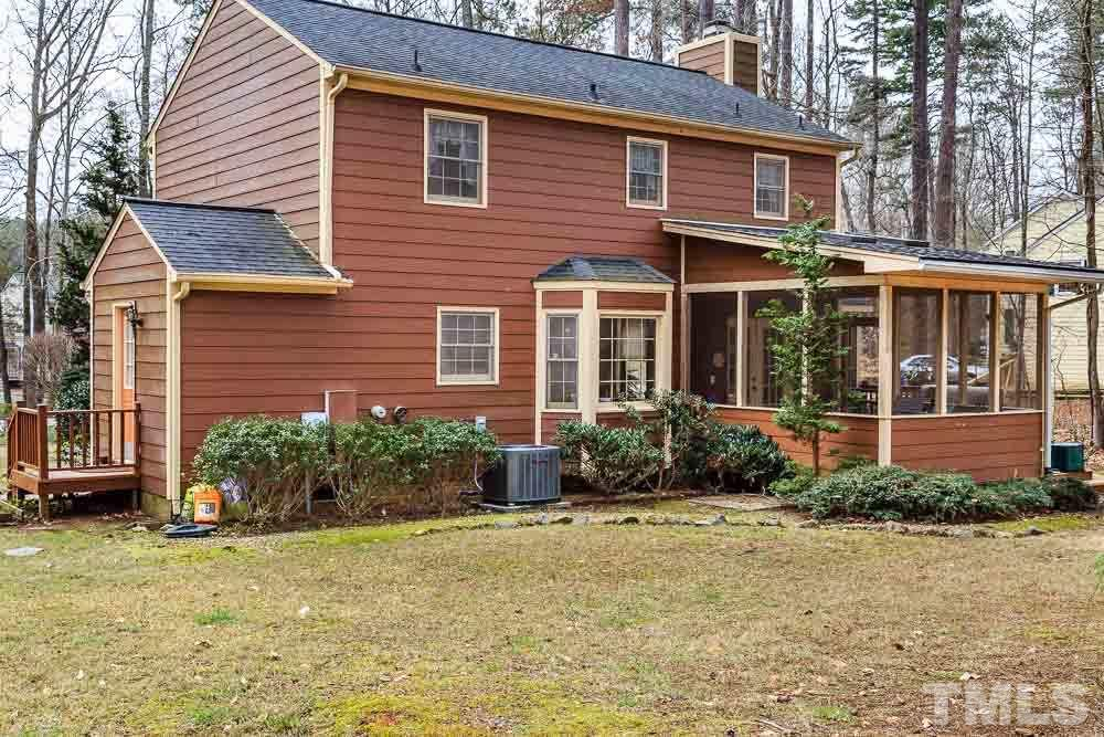 309 Bolin Forest Drive, Carrboro, NC
