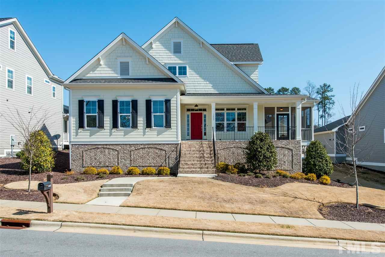 1403 Great Ridge Parkway, Chapel Hill, NC