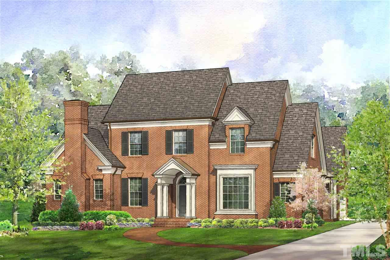3309 BELLEWOOD FOREST CIRCLE, RALEIGH, NC 27612