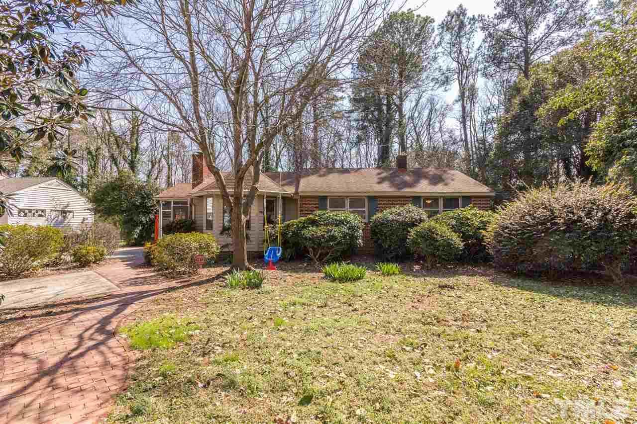 439 Ridgefield Road, Chapel Hill, NC