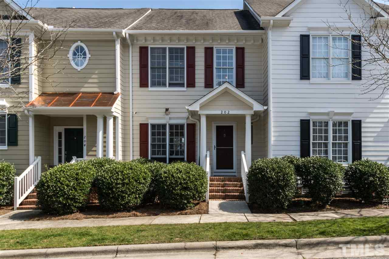 202 MADISON GROVE PLACE, CARY, NC 27519
