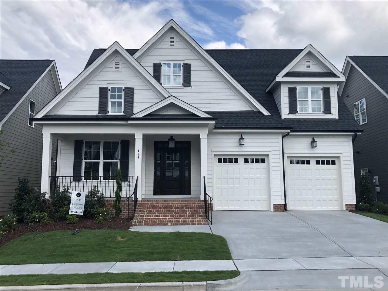 497 Cliffdale Road, Chapel Hill, NC
