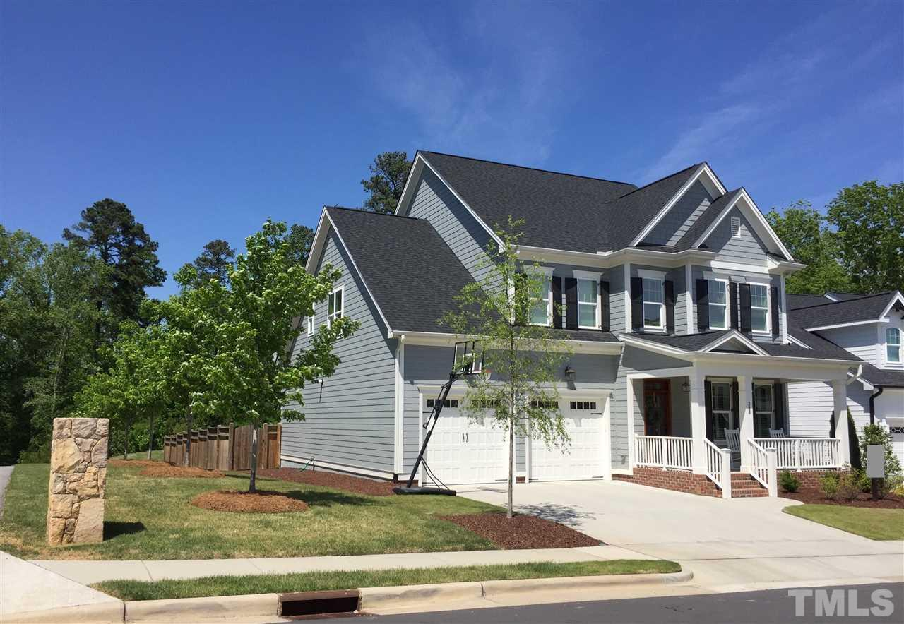 388 Old Piedmont Circle, Chapel Hill, NC