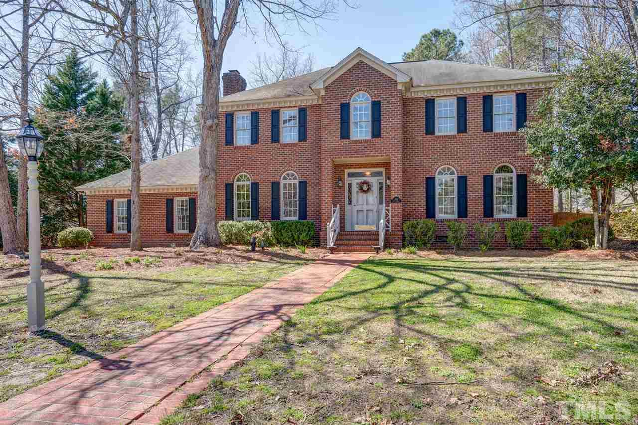 Property for sale at 804 Bell Drive, Rocky Mount,  NC 27803