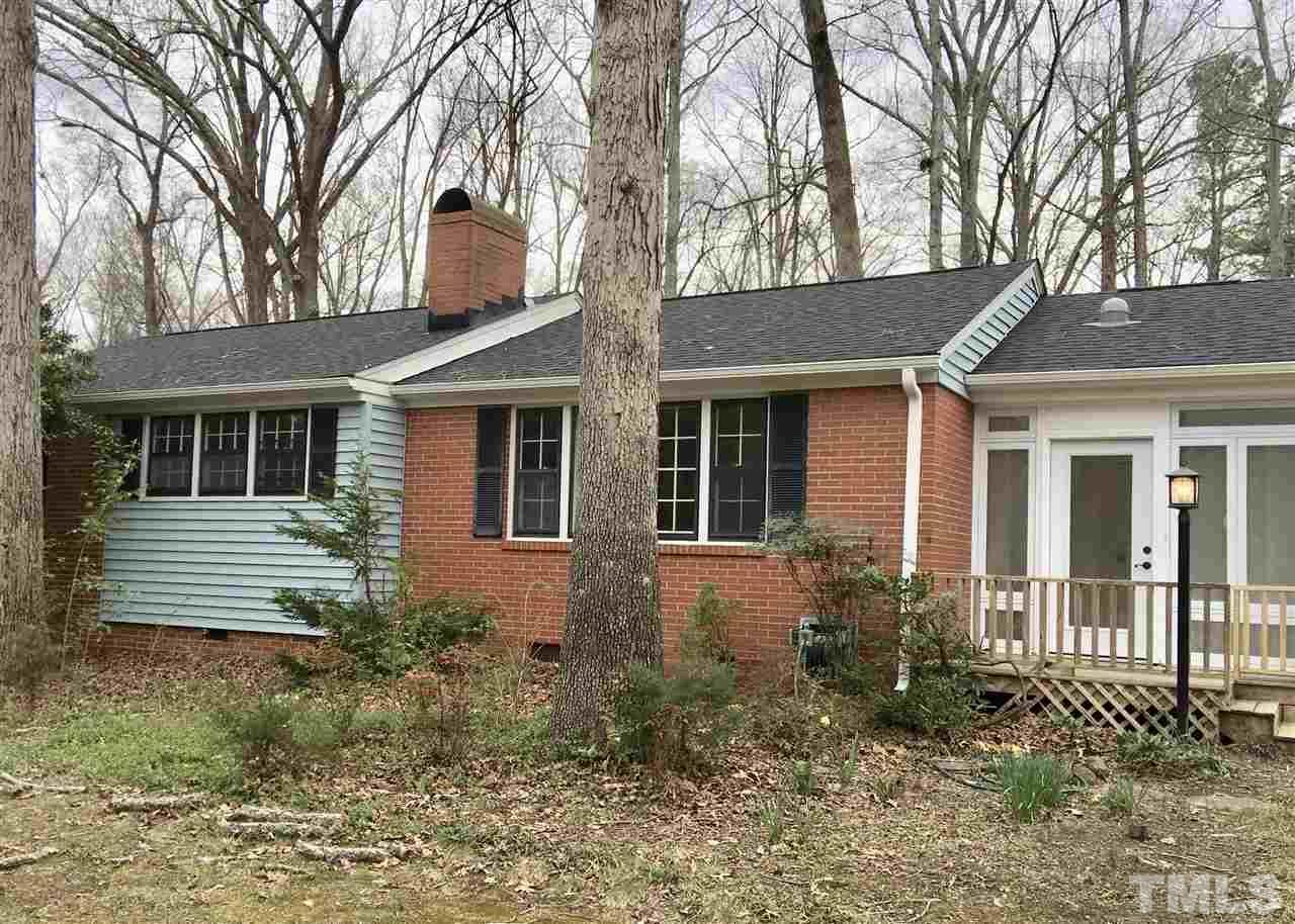 410 Ridgefield Road, Chapel Hill, NC