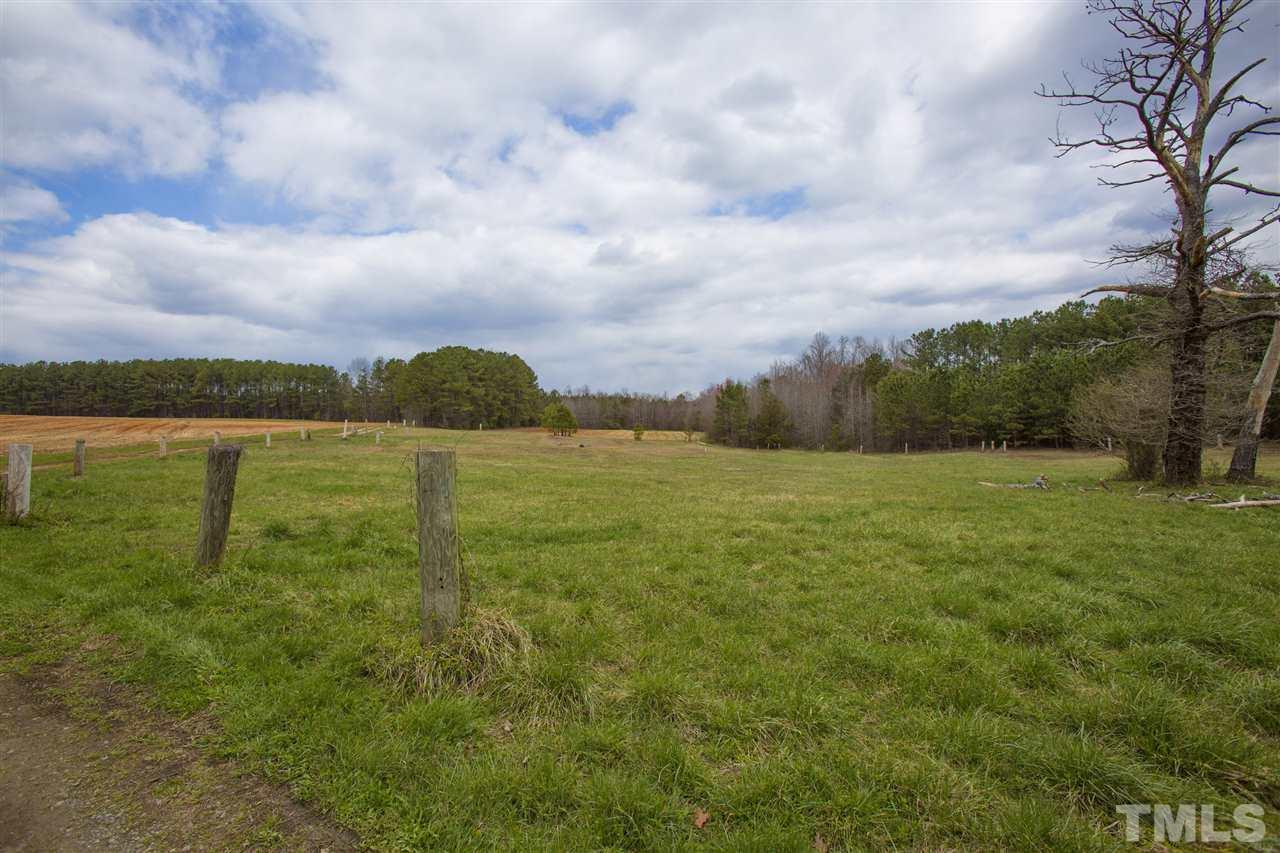 Property for sale at 0 Bruce Garner Road, Creedmoor,  NC 27522