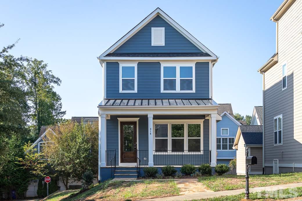 316 Della Street, Chapel Hill, NC