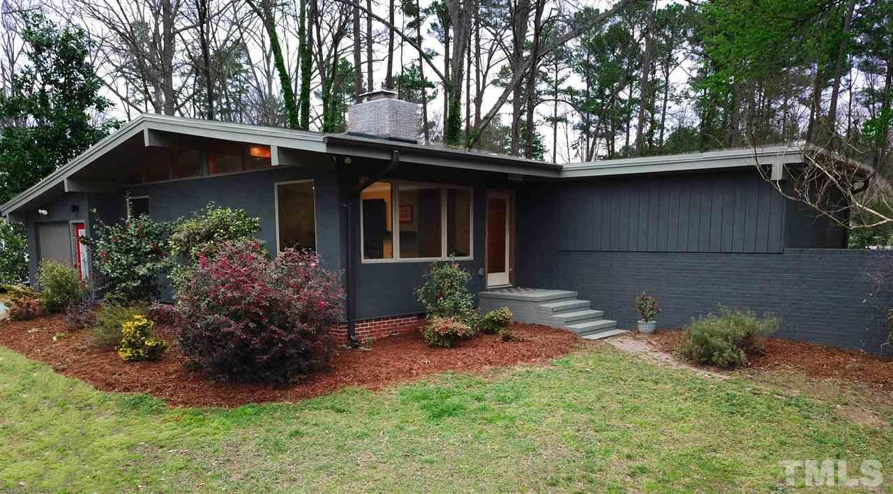 410 N Estes Drive, Chapel Hill, NC