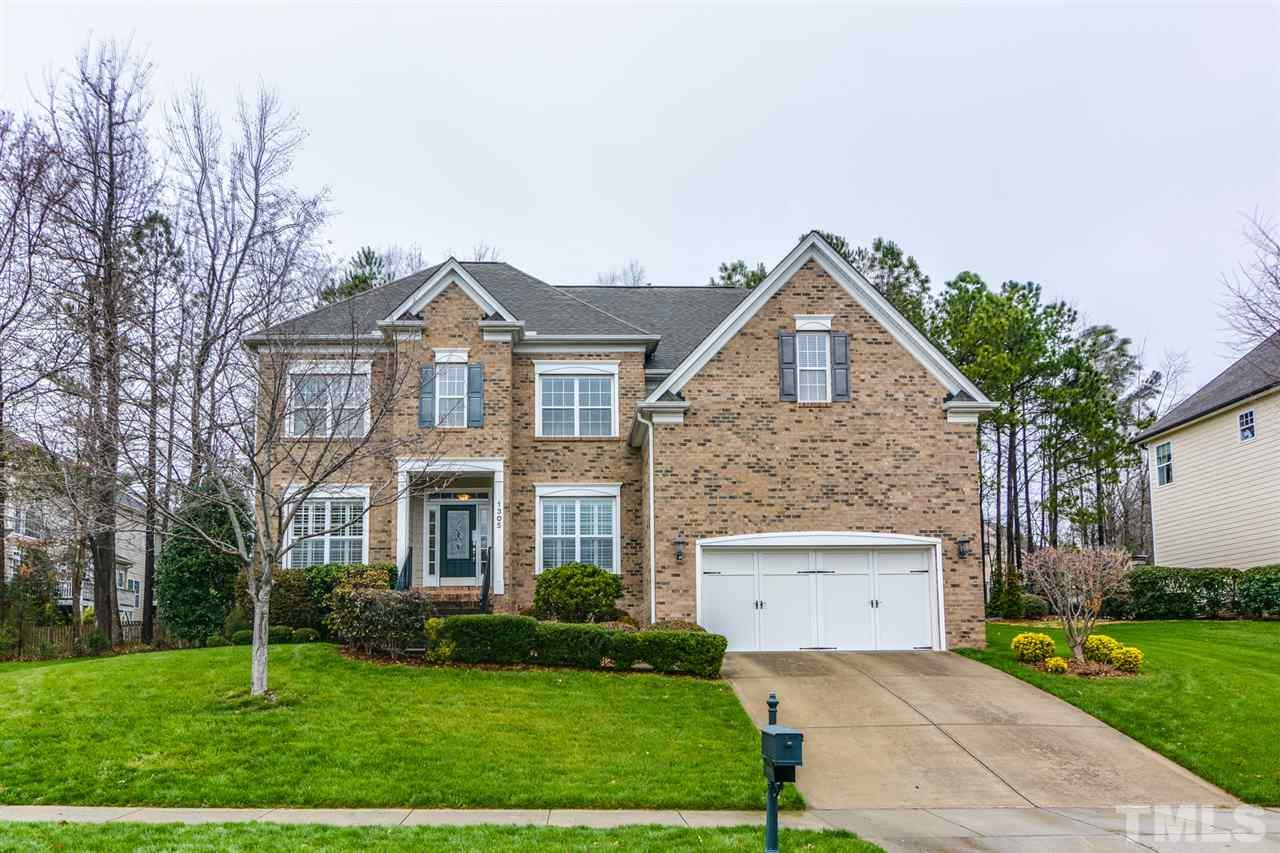 Property for sale at 1305 Heritage Hills Way, Wake Forest,  NC 27587