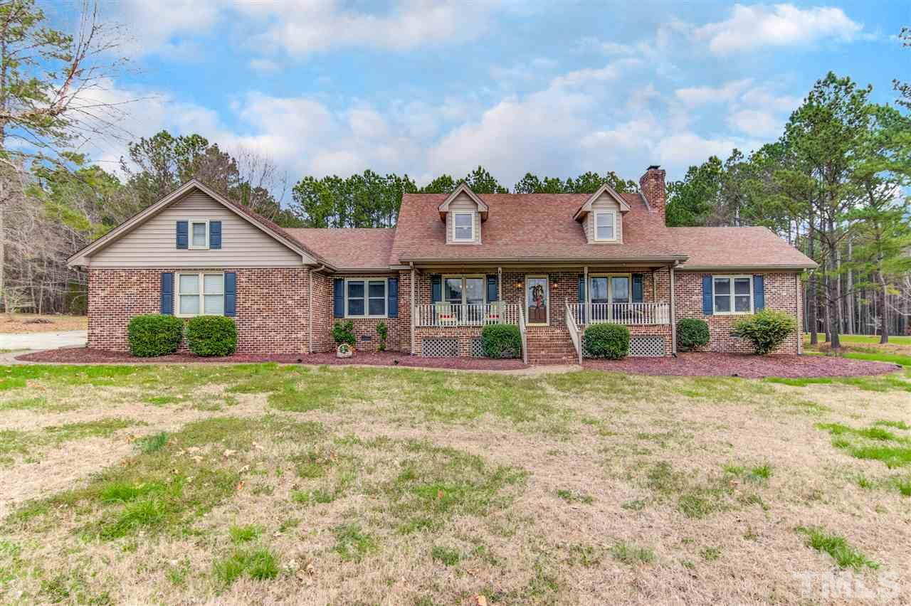 Property for sale at 702 Woodland Trail, Louisburg,  NC 27549