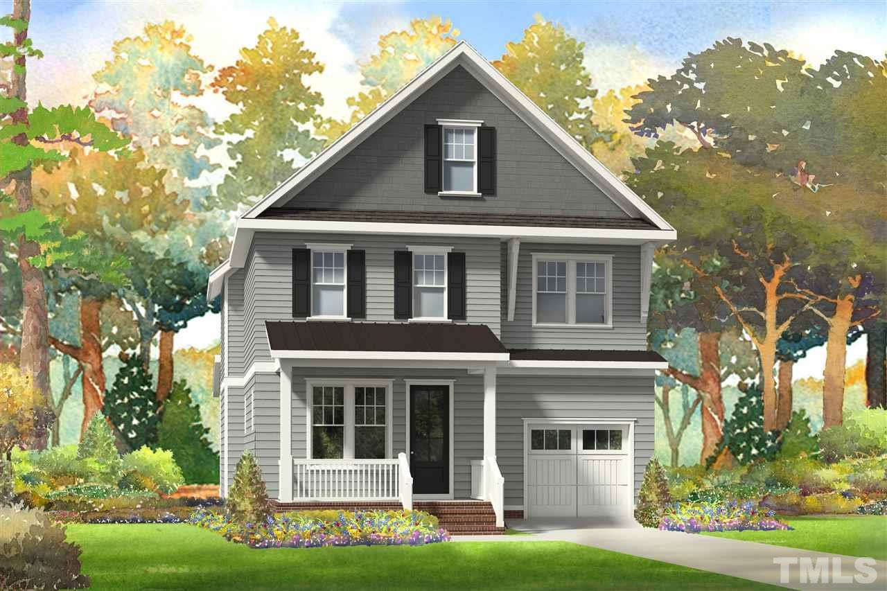 159 Larkin Lane, Chapel Hill, NC