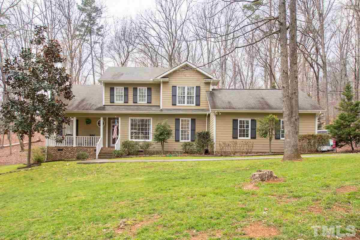 112 Hunters Ridge Road, Chapel Hill, NC