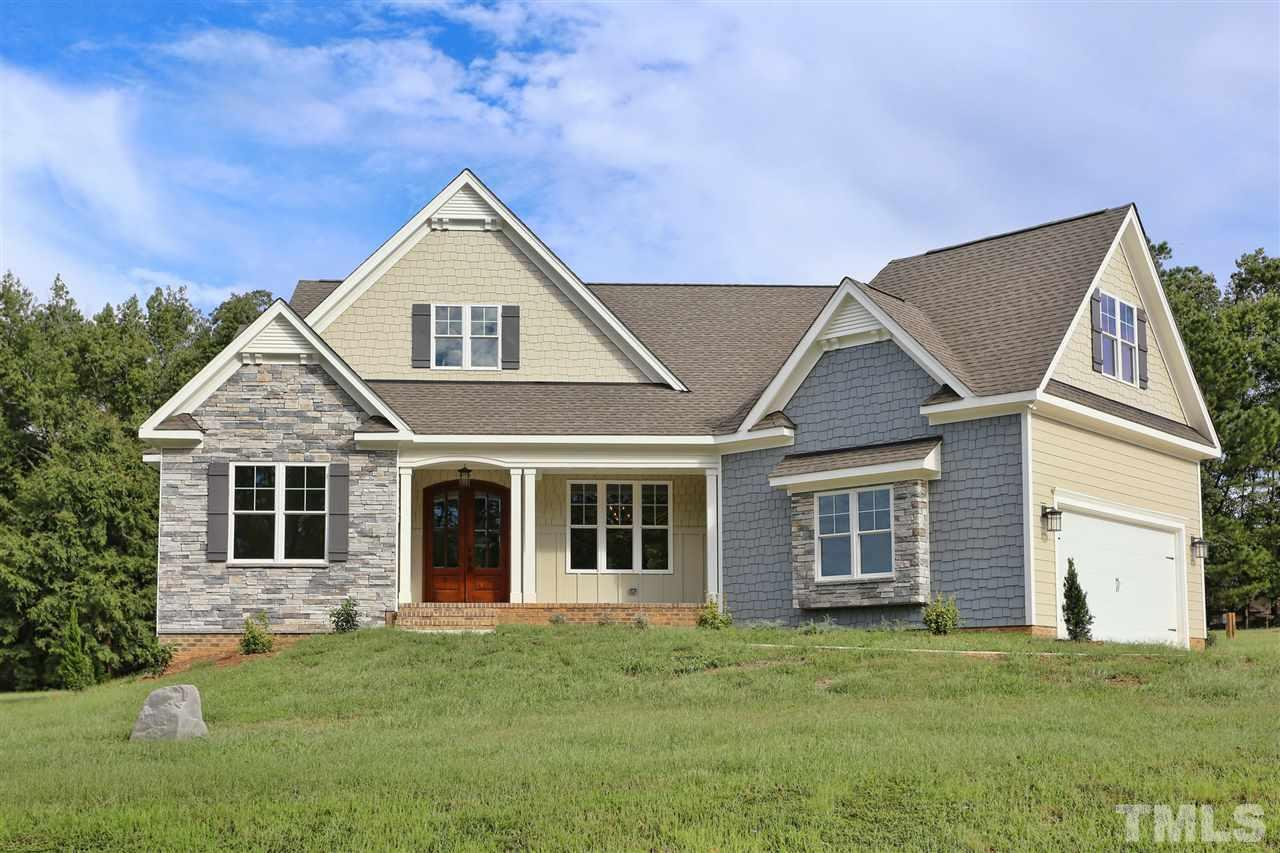 Property for sale at 1113 Dovefield Lane, Youngsville,  NC 27596