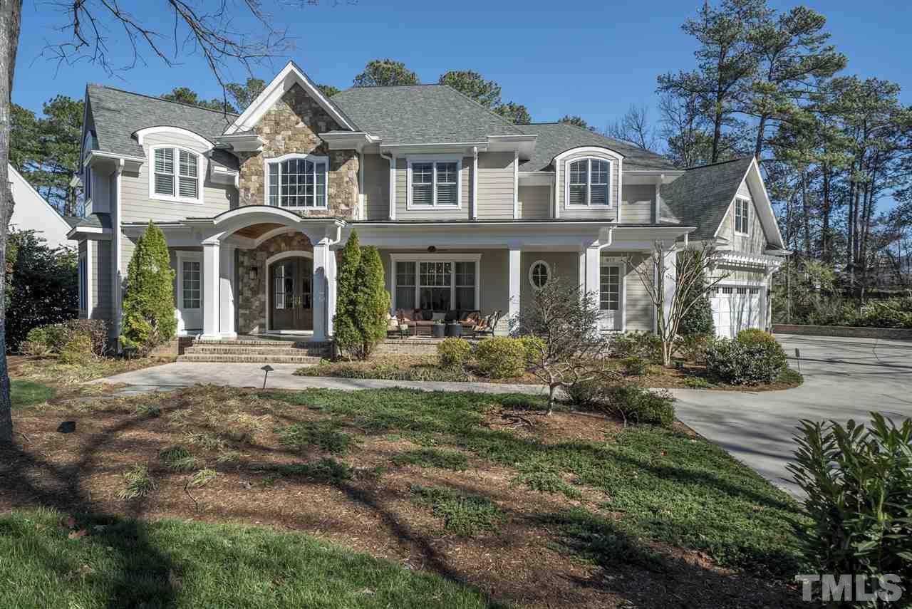 917 Pinehurst Drive, Chapel Hill, NC