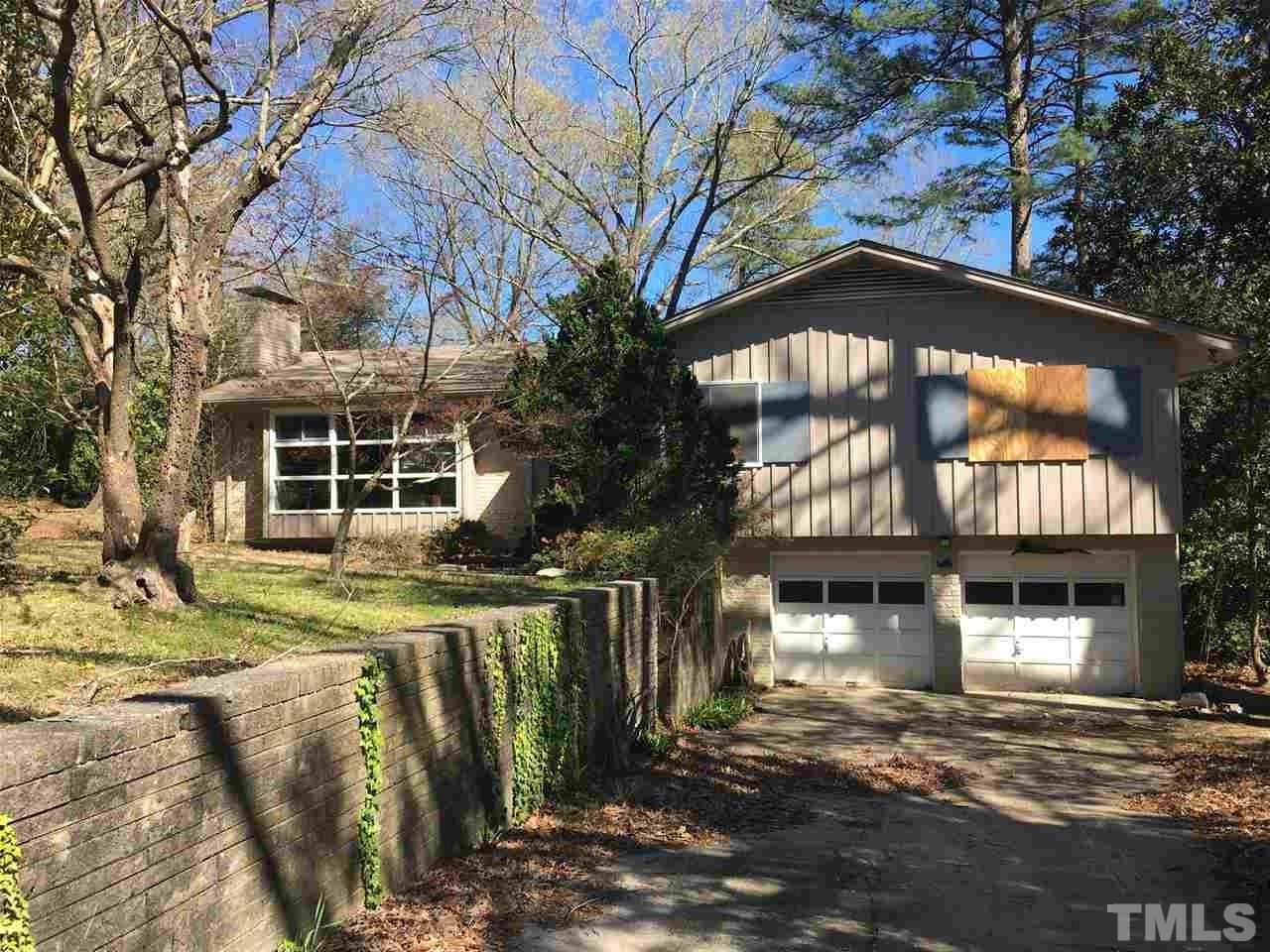 106 Cherokee Circle, Chapel Hill, NC