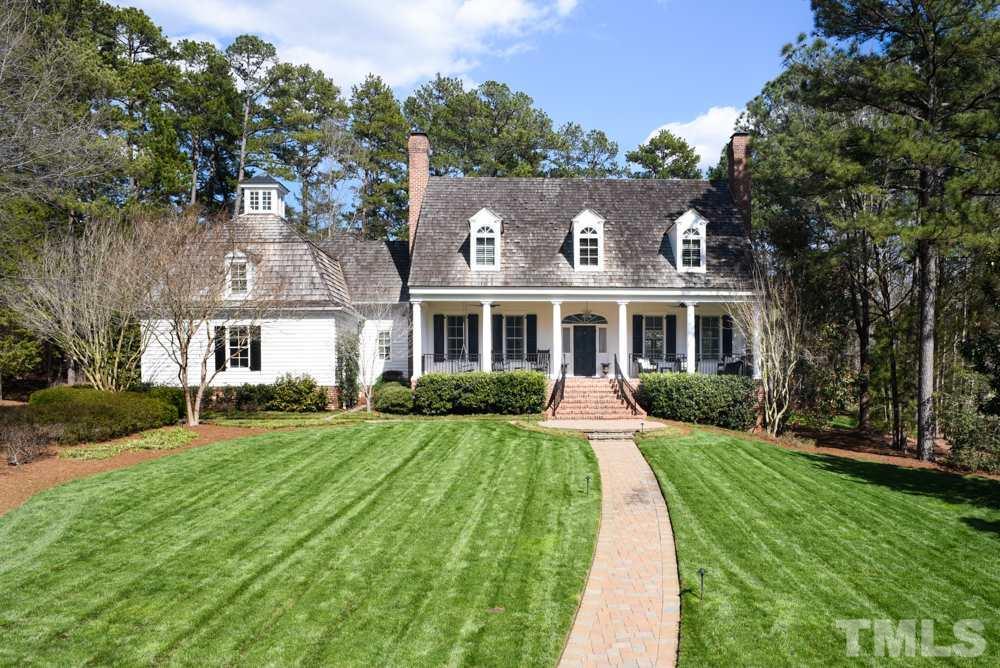 725 Pinehurst Drive, Chapel Hill, NC