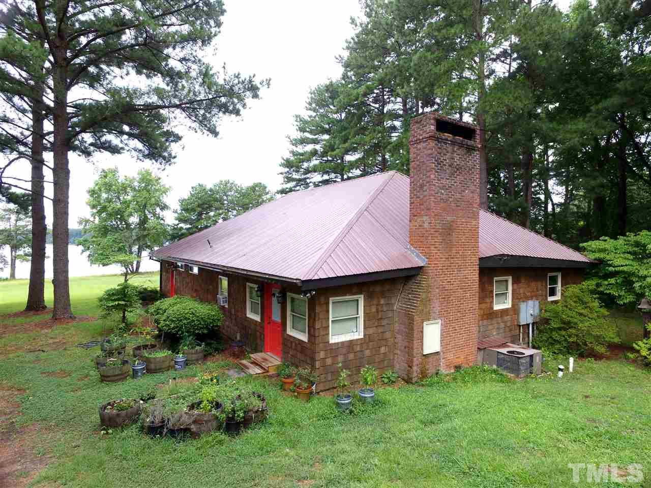 Property for sale at 142 Appletree Lane, Manson,  NC 27553