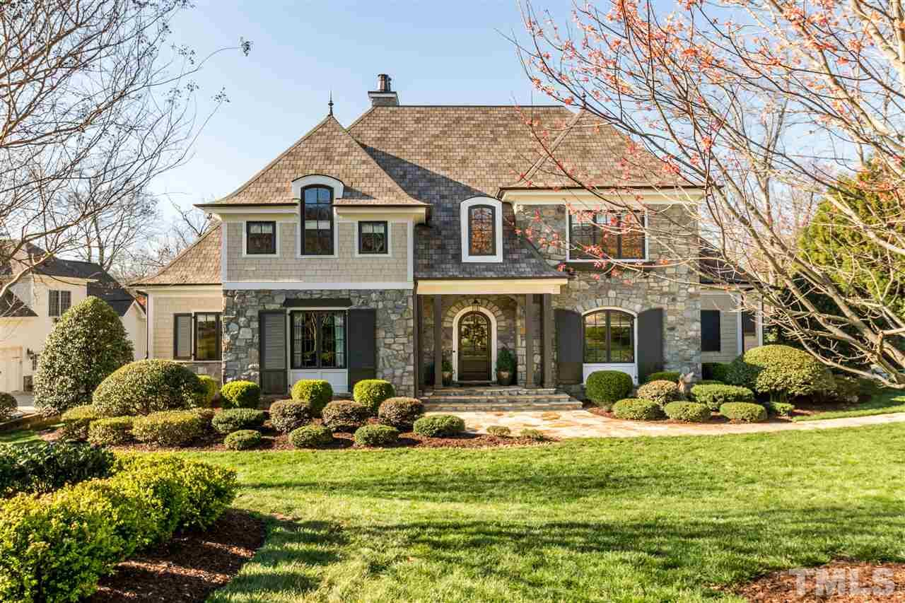 407 YARMOUTH ROAD, RALEIGH, NC 27608