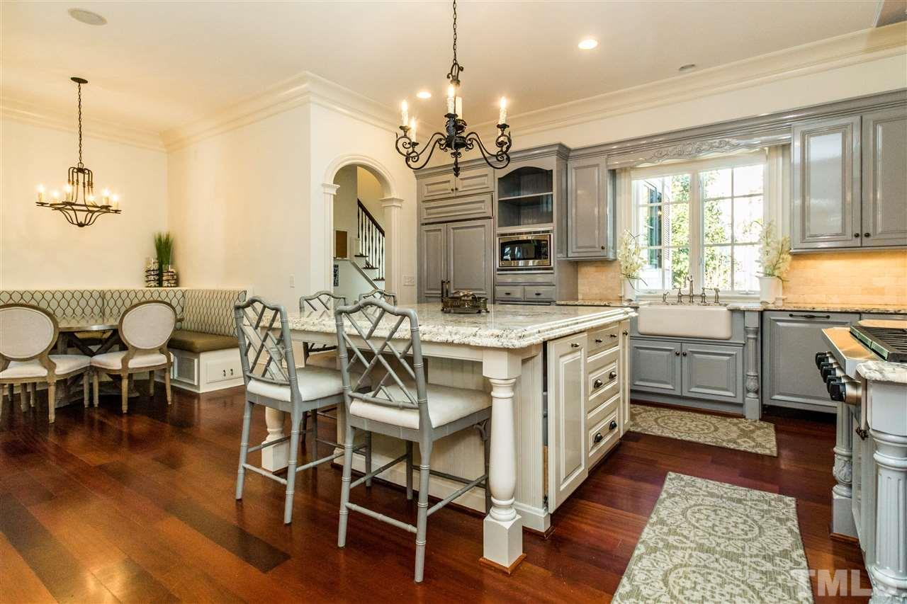 407 YARMOUTH ROAD, RALEIGH, NC 27608  Photo