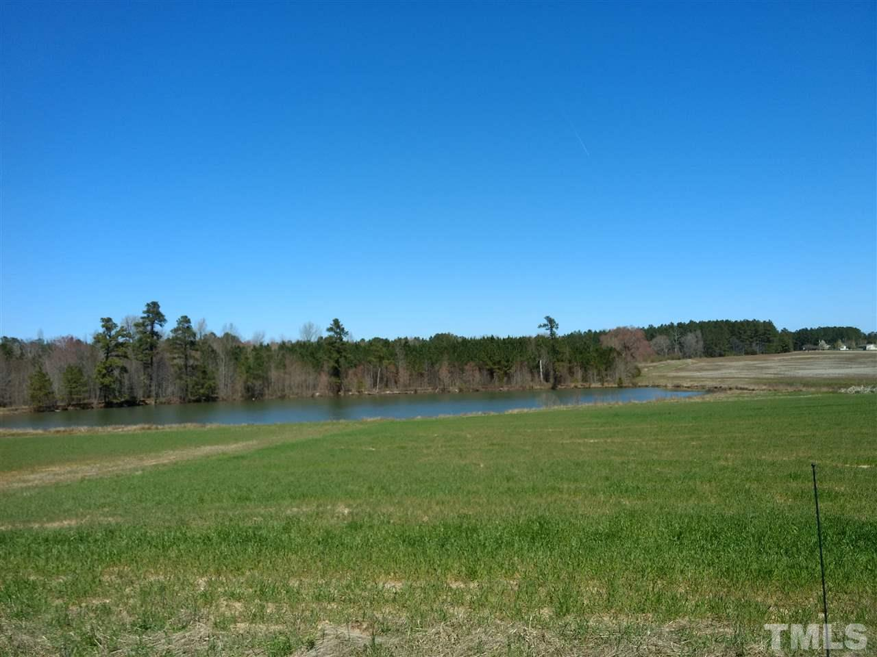 Property for sale at Epsom Rocky Ford Road, Henderson,  NC 27537
