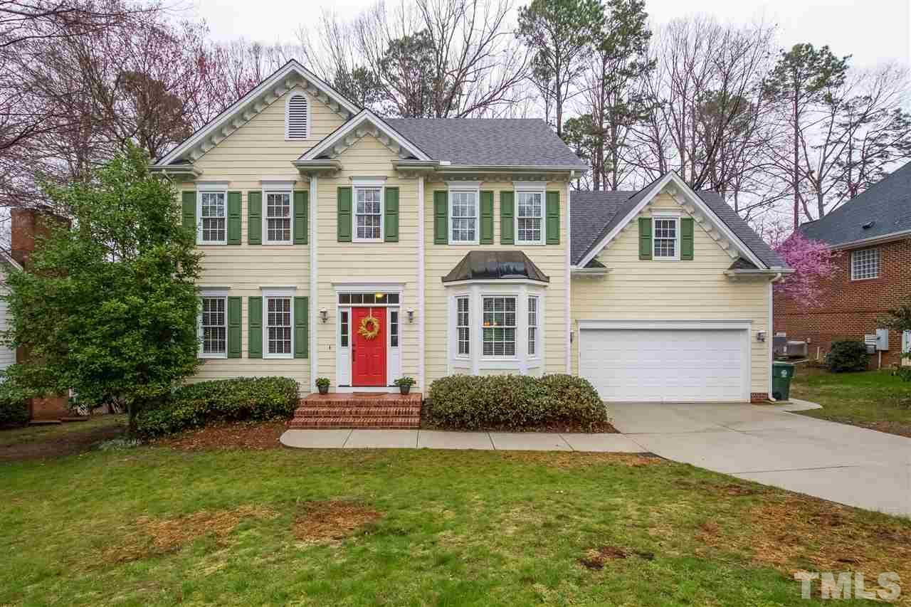 102 LARGE OAKS DRIVE, CARY, NC 27518