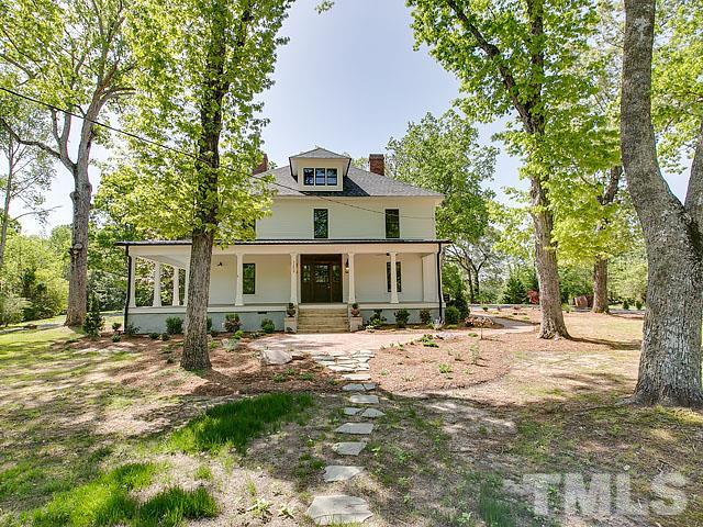 Property for sale at 3259 Rose Of Sharon Road, Durham,  NC 27705