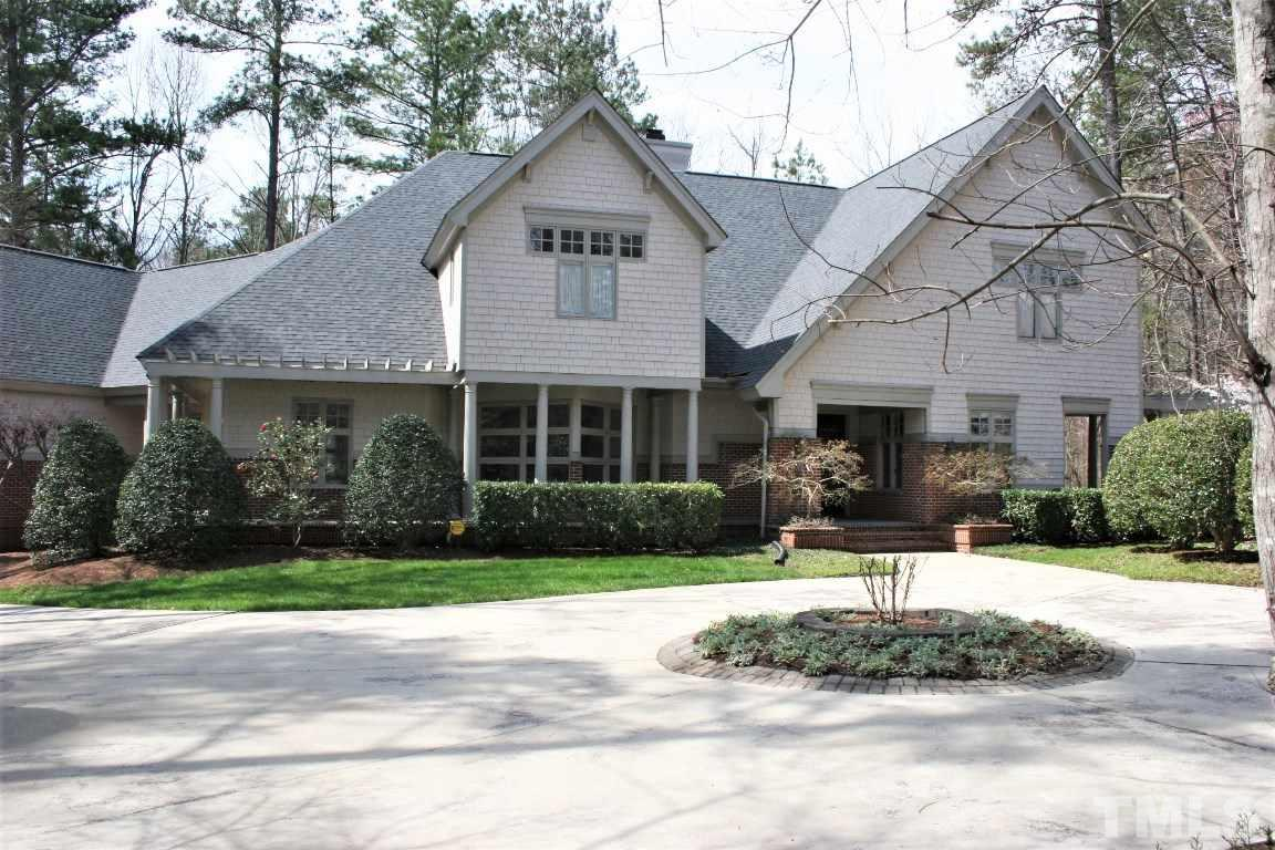 212 Chesley Lane, Chapel Hill, NC